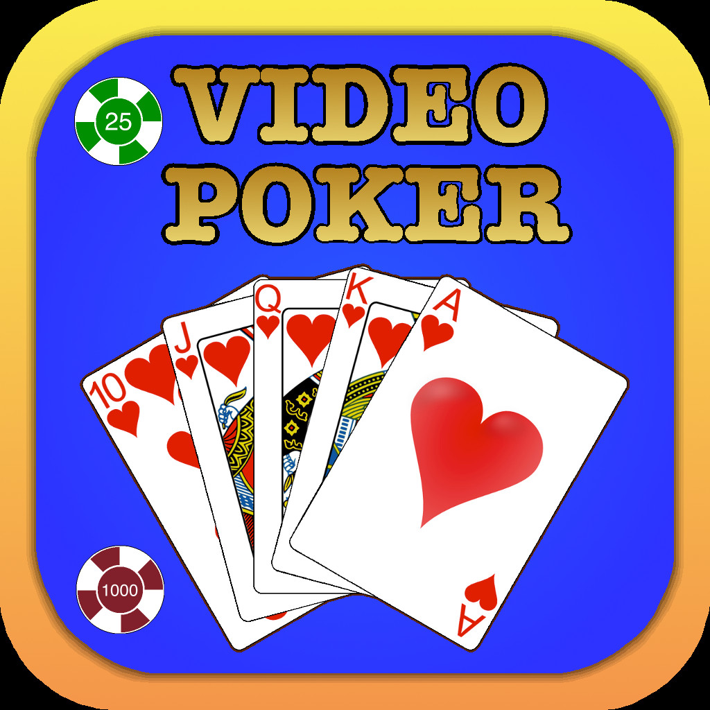 Buy Allsorts Video Poker on the App Store