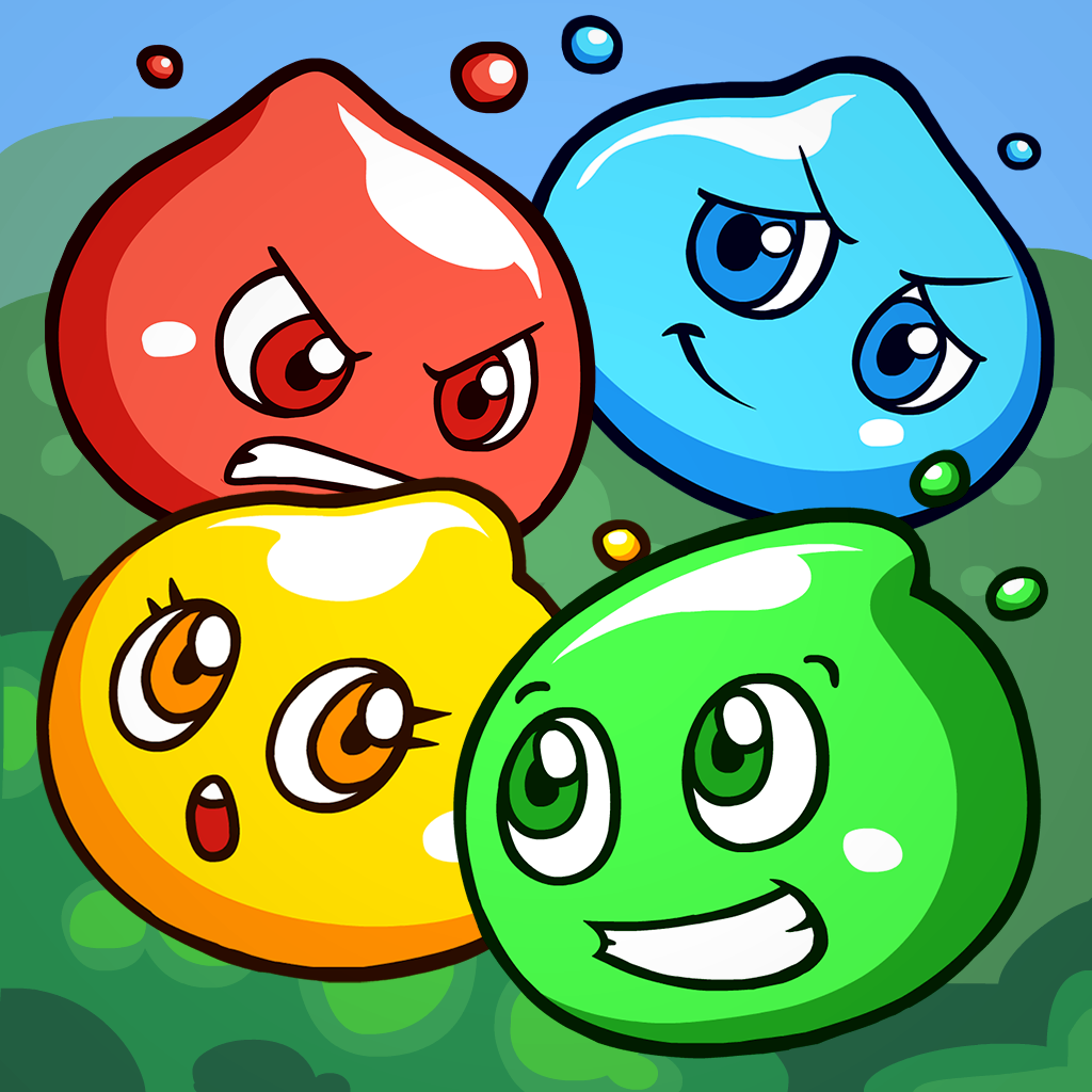 Battle Slimes
